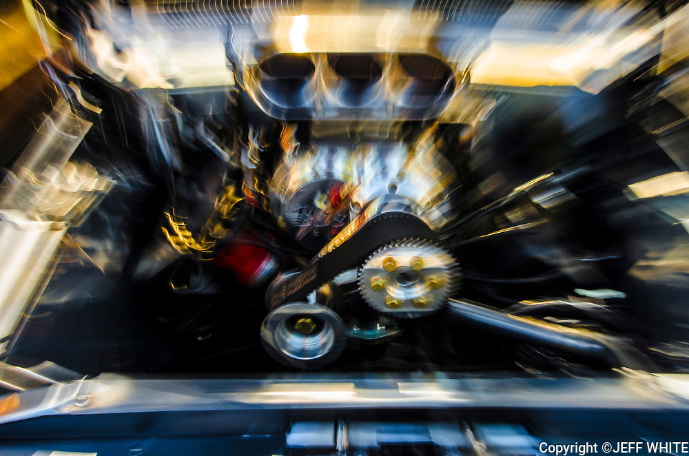photos of engines fine art photography