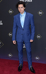 45th Annual Peoples Choice Awards Arrivals. 10 Nov 2019 Pictured: Cole Sprouse. Photo credit: MEGA TheMegaAgency.com +1 888 505 6342