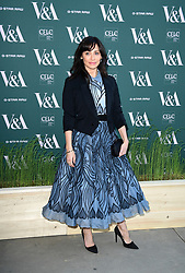 Natalie Imbruglia attending the VIP preview for the V&A Museum's Fashioned From Nature exhibition, in London. Picture date: Wednesday April 18, 2018. Photo credit should read: Ian West/PA Wire