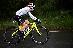 Anna Christian (GBR) during Stage 1 of 2019 OVO Women's Tour, a 157.6 km road race from Beccles to Stowmarket, United Kingdom on June 10, 2019. Photo by Sean Robinson/velofocus.com