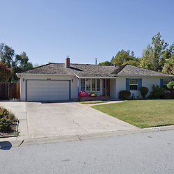 Birthplace of Apple Computer, Garage, Los Altos, CA