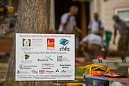 CHFA Volunteers