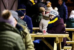 Worcester Warriors Fanzone - Mandatory by-line: Robbie Stephenson/JMP - 17/01/2020 - RUGBY - Sixways Stadium - Worcester, England - Worcester Warriors v Castres Olympique - European Rugby Challenge Cup