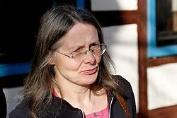 Portrait: Elisabeth Hafner-Reckers, stellv. Vorsitzende der BI Lüchow-Dannenberg, <br /> <br /> Ort: Trebel<br /> Copyright: Karin Behr<br /> Quelle: PubliXviewinG