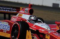 Marco Andretti, Indy Grand Prix of Sonoma, Infineon Speedway, Sonoma, CA USA 8/28/2011