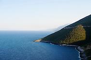Grece, Peloponese, Kyparissi