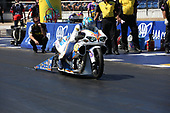 Pro Stock Motorcycles
