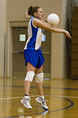 MCHS Volleyball 2006