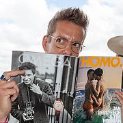 NLD/Amsterdam20160627 - Presentatie L'Homo 2016, Alex Klaasen