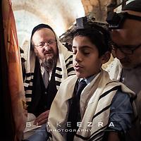 Noah Namdar Jerusalem Preview