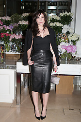 Daisy Lowe attends the Corinthia's 2014 Artist in Residence screening at the Corinthia Hotel, London, United Kingdom. Monday, 12th May 2014. Picture by Daniel Leal-Olivas / i-Images