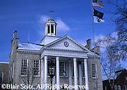 County Courthouse, Wellsboro, Tioga County, PA