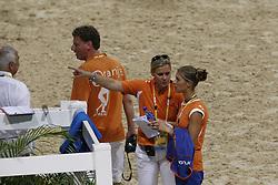 Cornelissen Adelinde (NED)<br /> Olympic Games Hong Kong 2008<br /> Photo © Dirk Caremans - Hippo Foto`