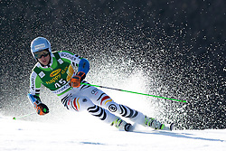 SCHWAIGERDominik of Germany during the 1st Run of Men's Giant Slalom - Pokal Vitranc 2014 of FIS Alpine Ski World Cup 2013/2014, on March 8, 2014 in Vitranc, Kranjska Gora, Slovenia. Photo by Matic Klansek Velej / Sportida