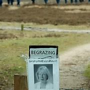 Zoekactie Wendela Hagedoorn - van der Poel hei Bllaricum door sectie ME