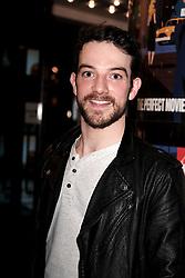 Glasgow Film Festival, Saturday 23rd February 2019<br /> <br /> Pictured: Actor Kevin Guthrie<br /> <br /> Alex Todd | Edinburgh Elite media