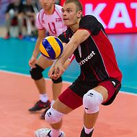 Denmark - Serbia 24/9 2013 - NRGi Arena AARHUS