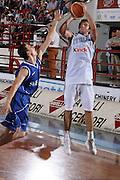 DESCRIZIONE : Porto San Giorgio 3&deg; Torneo Internazionale dell'Adriatico Italia-Slovacchia<br /> GIOCATORE : Daniele Cavaliero<br /> SQUADRA : Nazionale Italiana Uomini Italia<br /> EVENTO : Porto San Giorgio 3&deg; Torneo Internazionale dell'Adriatico<br /> GARA : Italia Slovacchia<br /> DATA : 04/06/2007 <br /> CATEGORIA : Tiro<br /> SPORT : Pallacanestro <br /> AUTORE : Agenzia Ciamillo-Castoria/E.Castoria