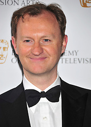 © licensed to London News Pictures. London, UK  08/05/11 Mark Gattis attends the BAFTA Television Craft Awards at The Brewery in London . Please see special instructions for usage rates. Photo credit should read AlanRoxborough/LNP