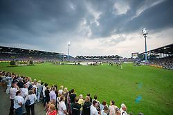 Opening ceremony<br /> European Championships - Aachen 2015<br /> © Hippo Foto - Jon Stroud<br /> 11/08/15