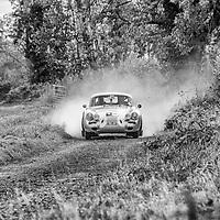 Car 27 Jon Miles / Andy Elcomb