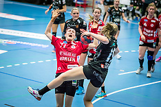 09.04.2018 Slutspil, Team Esbjerg - København Håndbold 28:30