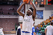 Rashawn Thomas<br /> Banco di Sardegna Dinamo Sassari - Openjobmetis Varese<br /> LBA Serie A Postemobile 2018-2019<br /> Sassari, 14/10/2018<br /> Foto L.Canu / Ciamillo-Castoria