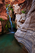 Elves Chasm in Grand Canyon National Park
