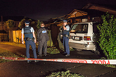 Mangere-Police discharges firearm at man believed to be armed