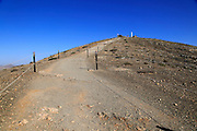 Mirador Sicasumbre mountain top viewpoint, Pajara, Fuerteventura, Canary Islands, Spain