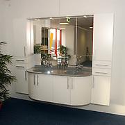 Hans Verkerk Keukens Hollantlaan 1 Utrecht, badkamer