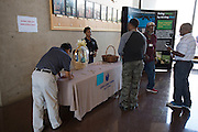 Dallas Water Department event in Dallas, Texas on May 6, 2016.
