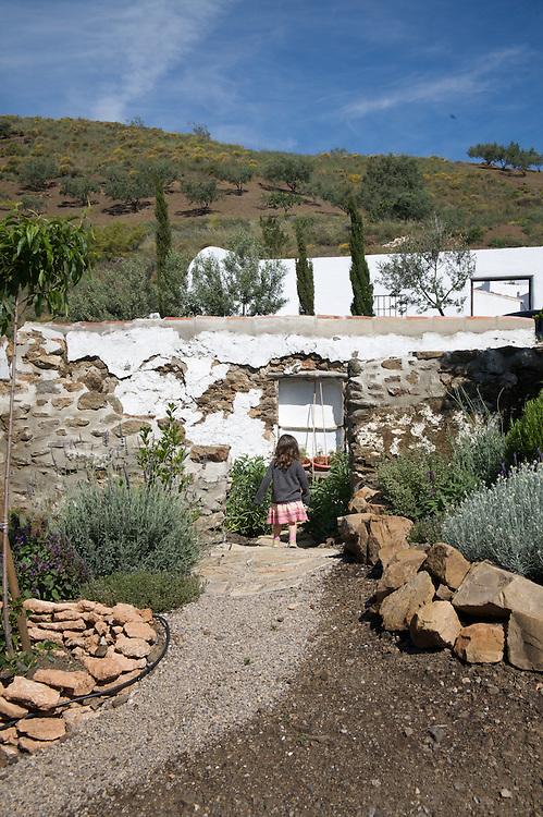 El Carligto, Andalucia, Spain