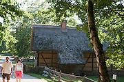 Freilichtmuseum Kommern, Naturpark Hohes Venn, Eifel, Nordrhein-Westfalen, Deutschland.|.open air museum  in Kommern, Eifel, North Rhine-Westphalia, Germany