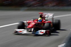 Motorsports / Formula 1: World Championship 2010, GP of Brazil, 07 Felipe Massa (BRA, Scuderia Ferrari Marlboro),