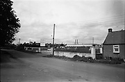 09/06/1967<br /> 06/09/1967<br /> 09 June 1967<br /> Views near St. Theresa's, Malahide Road, Dublin. Novum Ltd and PressOMatic Ltd.