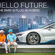 BMW Golf Tourney