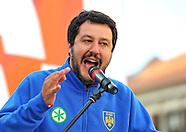 2015/04/18 Matteo Salvini a Cividale