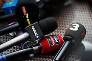 October 8-11, 2015: Russian GP 2015: microphones