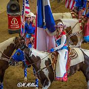 Catalina Cowgirls