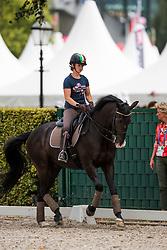 Reynolds Judy, IRL, Vancouver K<br /> Aachen 2018<br /> © Hippo Foto - Sharon Vandeput<br /> 20/07/18