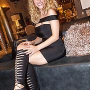 NLD/Amsterdam/20151130 - Presentatie Zimra Geurts kalender, Zimra Geurts