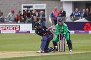 Alex Hales of England during the One Day International match between England and Ireland at the Brightside County Ground, Bristol, United Kingdom on 5 May 2017. Photo by Andrew Lewis.