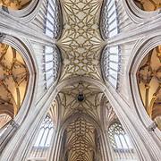 VERTICAL CHURCHES-EUROPE