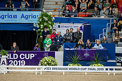 Caetano Maria, POR, Coroado<br /> LONGINES FEI World Cup™ Finals Gothenburg 2019<br /> © Hippo Foto - Dirk Caremans<br /> 06/04/2019