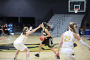 NCAA WBKB: University of Wisconsin Oshkosh vs. DePauw University (03-04-17)