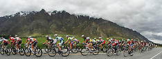 Queenstown-Cycling, Tour of Southland, November 01