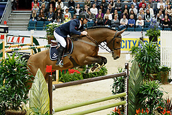 Lynch Denis, (IRL), All Star<br /> Longines FEI World Cup Final 2 - Goteborg 2016<br /> © Hippo Foto - Dirk Caremans<br /> 26/03/16