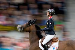 Leprevost Penelope, (FRA), Ratina de la Rousserie<br /> Nations Cup<br /> Mercedes-Benz Nationenpreis<br /> CHIO Aachen 2016<br /> © Hippo Foto - Dirk Caremans<br /> 14/07/16