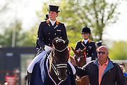 Stephanie Kooijman - Winston<br /> CDIPJYR Roosendaal 2013<br /> © DigiShots